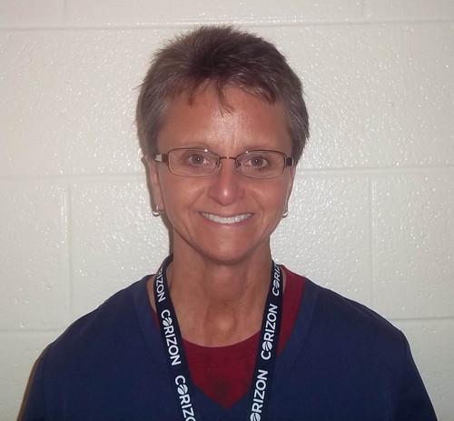 Limestone Correctional Facility, Corizon, DON receives Master's Degree by Corizon Connections Blog
