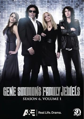 Family Jewels S6V1