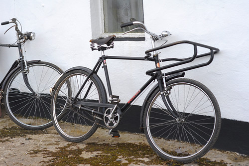 Gundle Work Bike