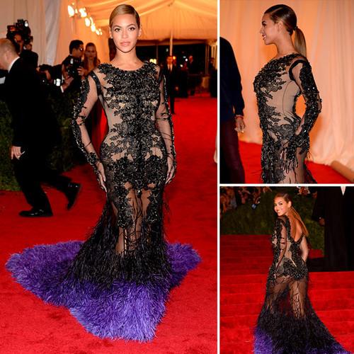 Beyonce-Met-Gala-2012