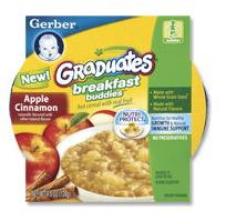 Gerber Graduates Breakfast Buddies Coupon