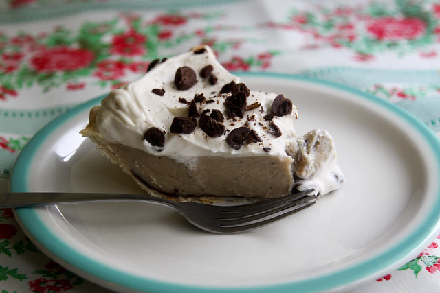 Coffee Cream Pie | Flickr - Photo Sharing!