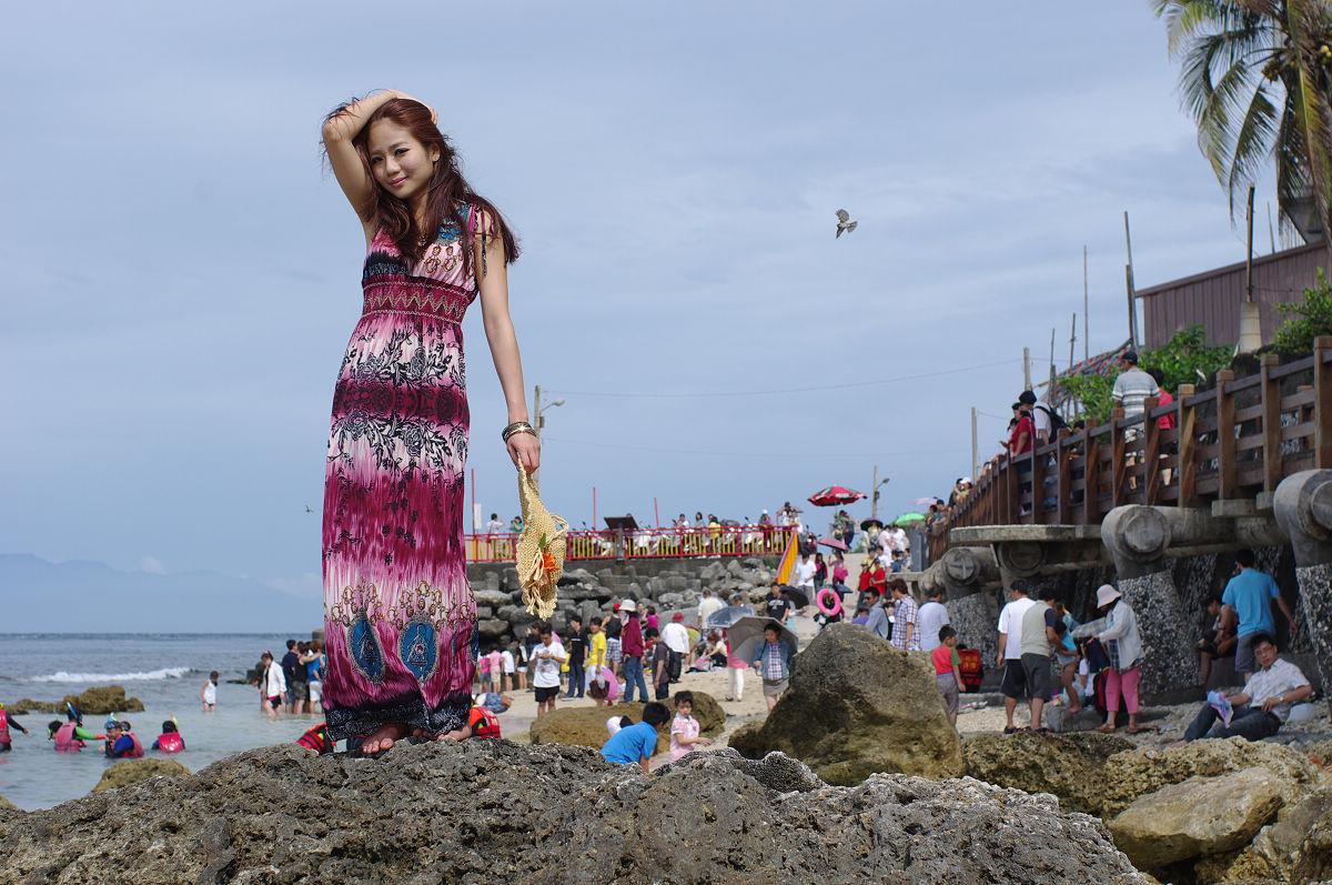 2012小琉球遊拍