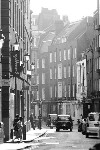 Londres - Vibo Viajes 23