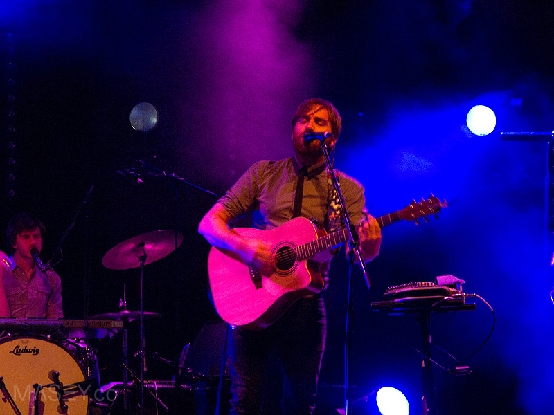 Josh Pyke @ the Tivoli Theatre