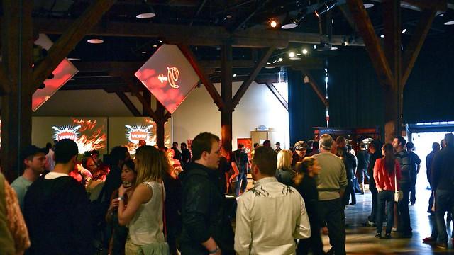 Vancouver Craft Beer Week | Yaletown Roundhouse