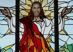 Obamassiah