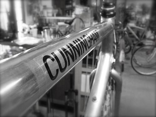 Cunningham #1B
