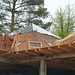Roofing - Brockwood Park School Pavilions Project