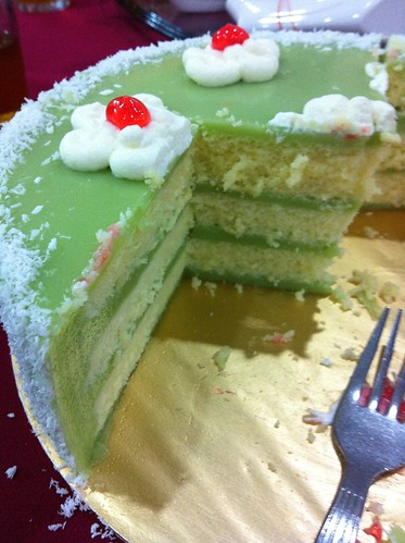 Layer Cake Method Politics