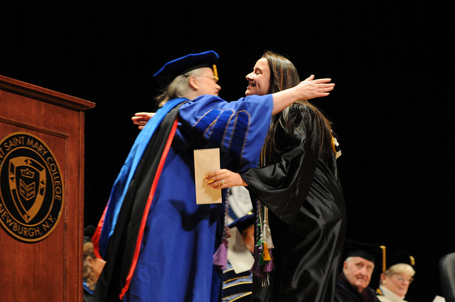 Hooding & Award Ceremony 2012
