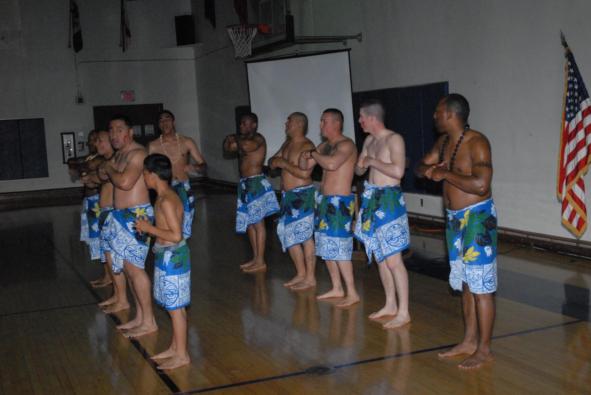 California asian pacific islander