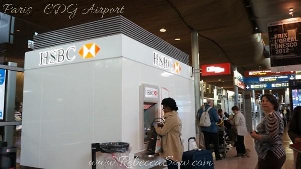 Paris - CDG Airport  (37)