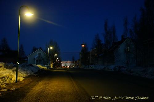 night suomi finland geotagged noche europa europe image nocturna oulu scandinavia finlandia escandinavia pikisaari luciojosémartínezgonzález luciojosemartinezgonzalez northernostrobothnia luciokeywordsjos geo:lat=650183283333333 geo:lon=254547416666667