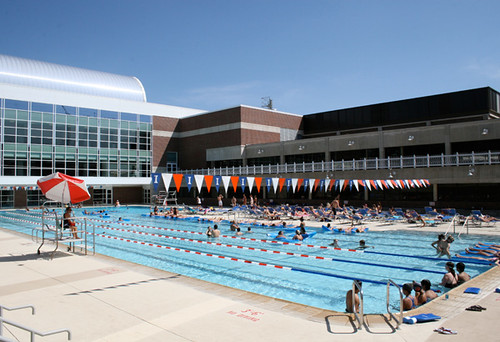 Picture of Illini pool