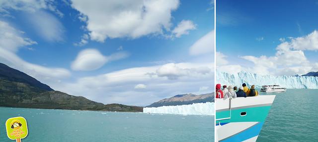 perito moreno glacier 8