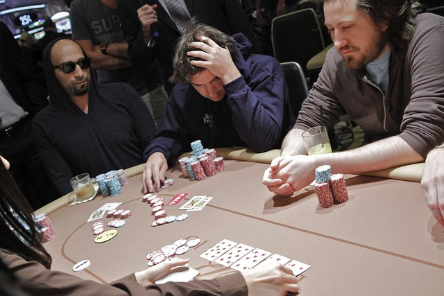 4368 Hafiz Khan Eliminated 9th by Marvin Rettenmaier