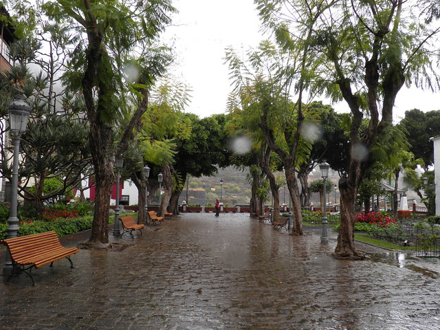 Plaza de Lorenzo Cáceres