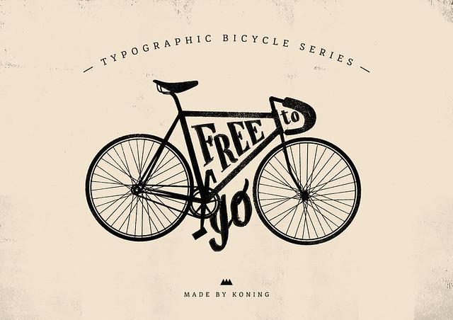 Bike Type Series