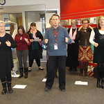 Waiata group