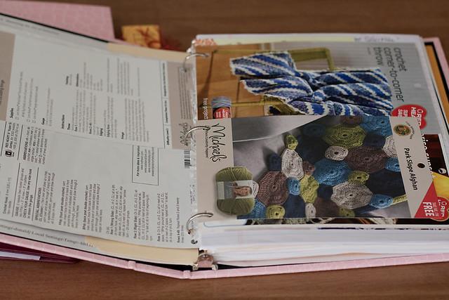 Crochet Notebooks
