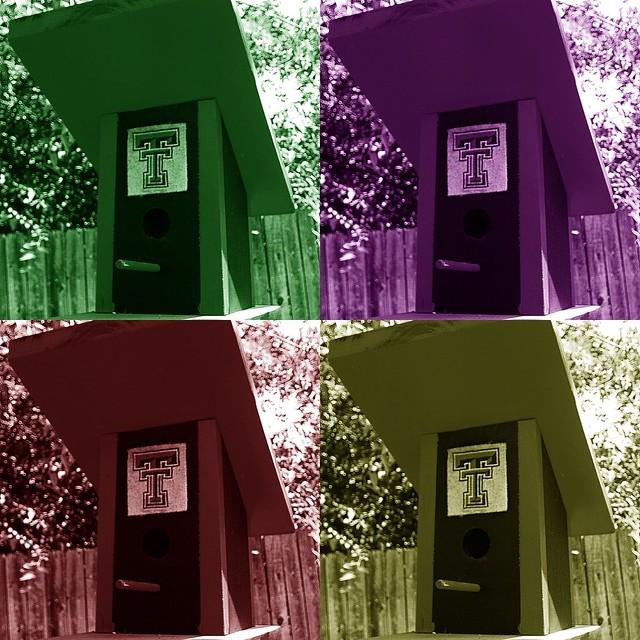 Warhol Tech