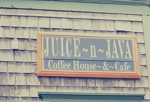 juice n java block island