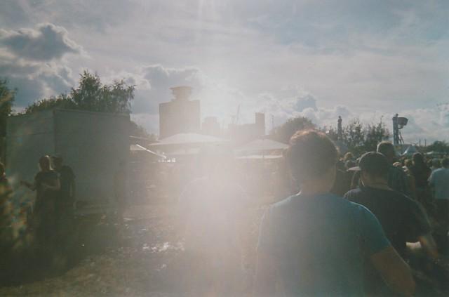 Dockville // 3