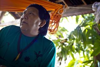 Gravações Pré Rio+20 - Documentário povos indígenas de Roraima