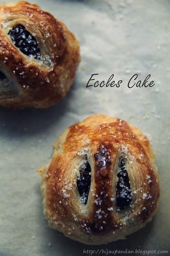 eccles cake