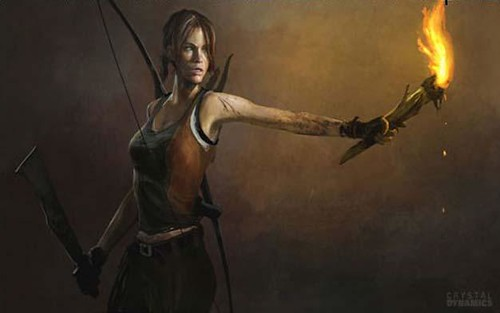 Tomb Raider Multiplayer Officially Confirmed