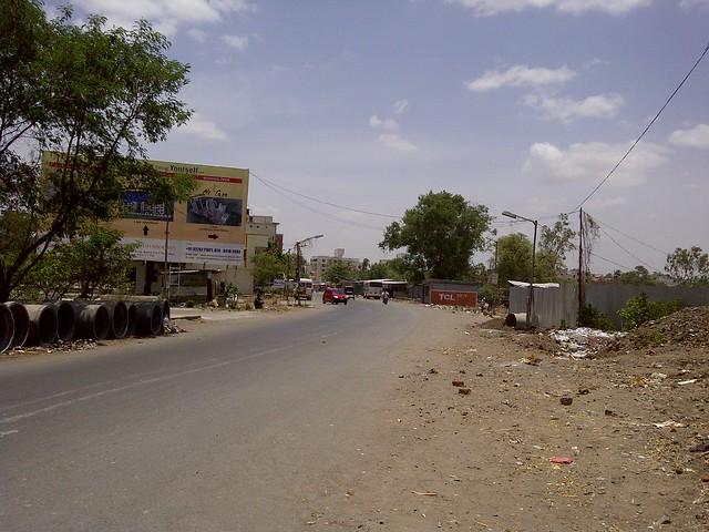 Baburao Shankarrao Tupe Road (D P Road) Hadapsar - Visit Livogue - 1 BHK, 1.5 BHK & 2 BHK Flats at Malwadi Hadapsar, Pune 411028