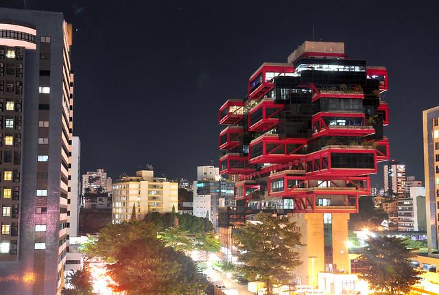 Casa do Comercio
