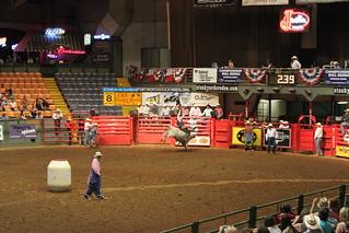 Rodeo: Bullriding