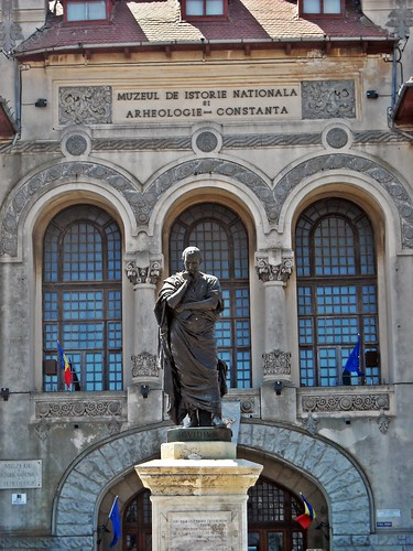 Publio Ovidio Nasón