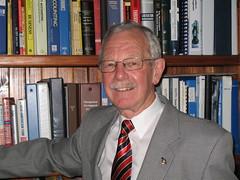 Bob Congdon, 2008