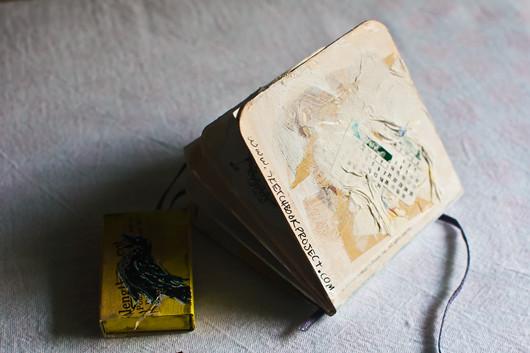 sketchbook project stranger art May 2012_5