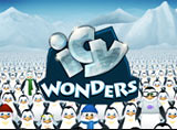 Online Icy Wonders Slots Review