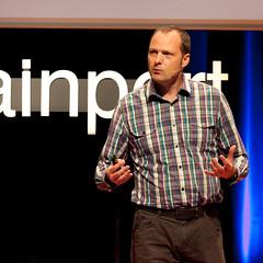 Walter Belgers @ TEDxBrainport 2012