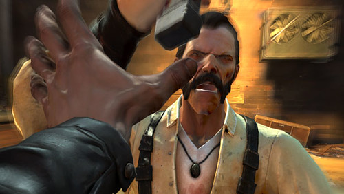 Dishonored Powers and Upgrades Guide
