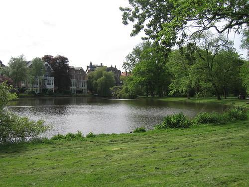 Vodelpark