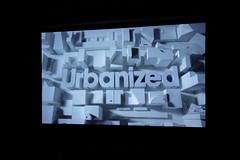 Urbanized 2012