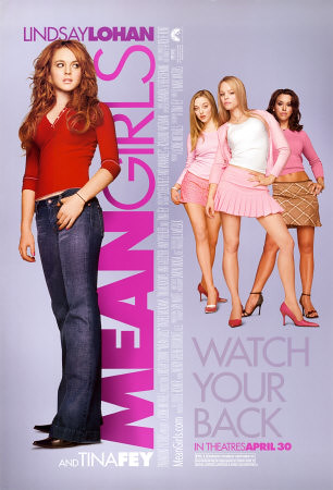 10860~Mean-Girls-Posters