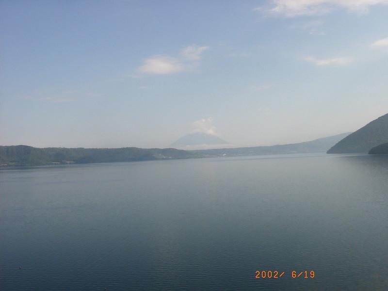 084洞爺湖