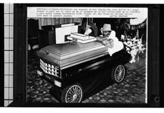 pimp coffin