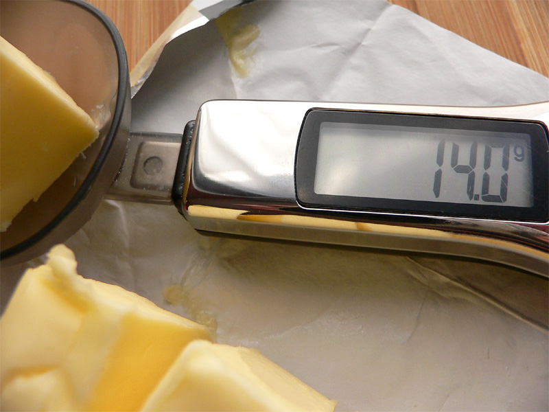 low budget cooking man nehme zwei essl ffel butter. Black Bedroom Furniture Sets. Home Design Ideas