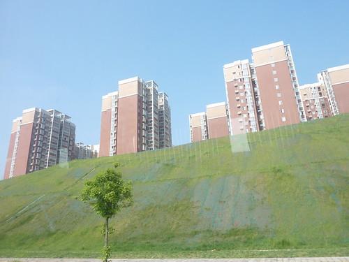 C-Hunan-Route Changsha-Hengshan (1)