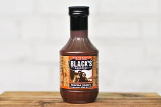 Black's Habanero BBQ Sauce