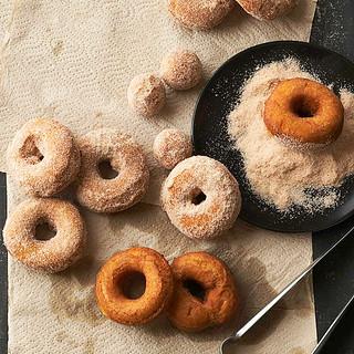 punkin donuts