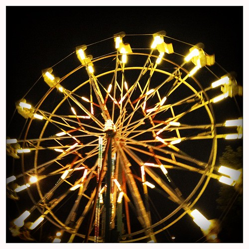 Ferris Wheel by William 74